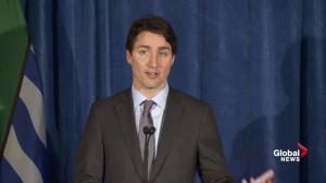 PM welcomes provincial input on marijuana dispensary strategy